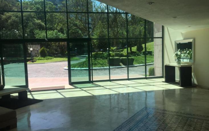 Foto de departamento en venta en av club de golf, bosques de las palmas, huixquilucan, estado de méxico, 846083 no 21