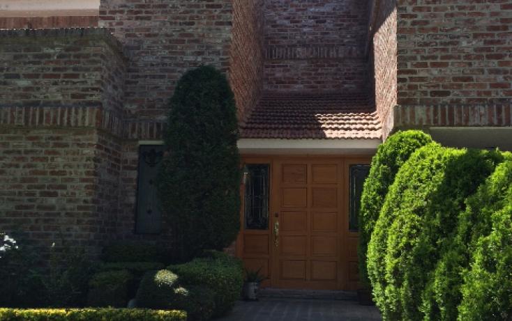Foto de casa en renta en av club de golf, club de golf valle escondido, atizapán de zaragoza, estado de méxico, 936085 no 01
