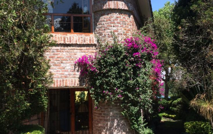 Foto de casa en renta en av club de golf, club de golf valle escondido, atizapán de zaragoza, estado de méxico, 936085 no 03