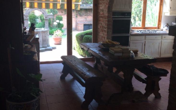 Foto de casa en renta en av club de golf, club de golf valle escondido, atizapán de zaragoza, estado de méxico, 936085 no 09