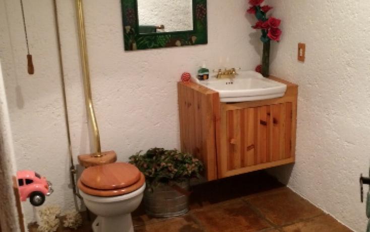 Foto de casa en renta en av club de golf, club de golf valle escondido, atizapán de zaragoza, estado de méxico, 936085 no 14