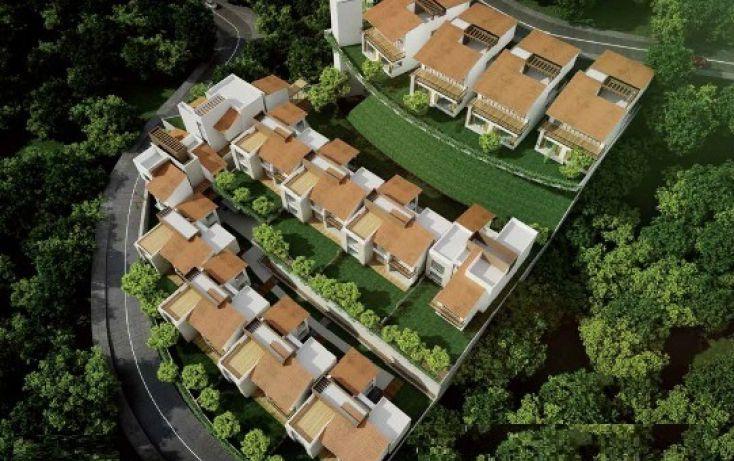 Foto de casa en condominio en venta en av club de golf lomas, lomas country club, huixquilucan, estado de méxico, 1342471 no 02