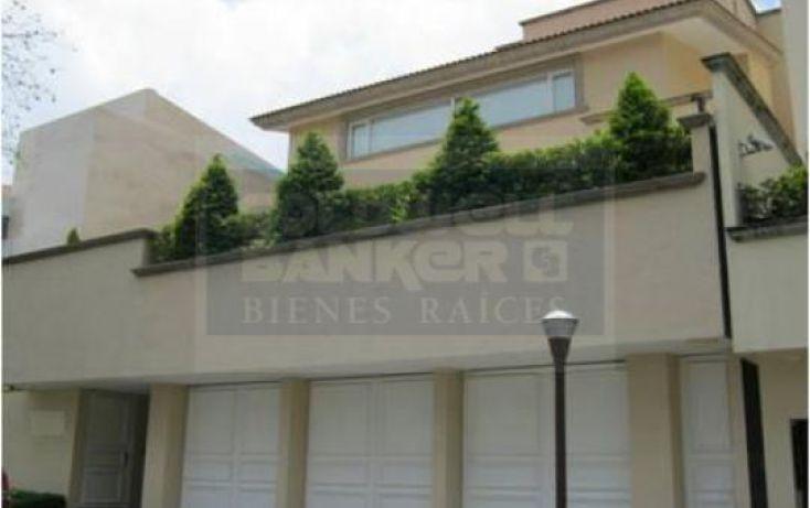Foto de casa en venta en av club de golf lomas, lomas country club, huixquilucan, estado de méxico, 219803 no 01