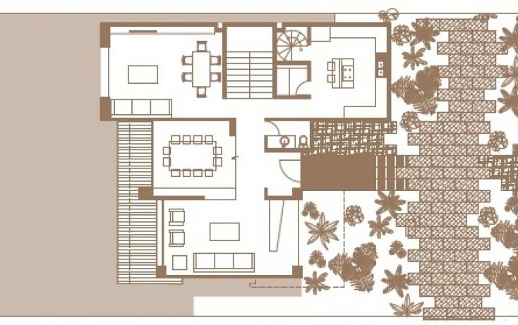 Foto de casa en condominio en venta en av club de golf lomas, lomas country club, huixquilucan, estado de méxico, 506734 no 03