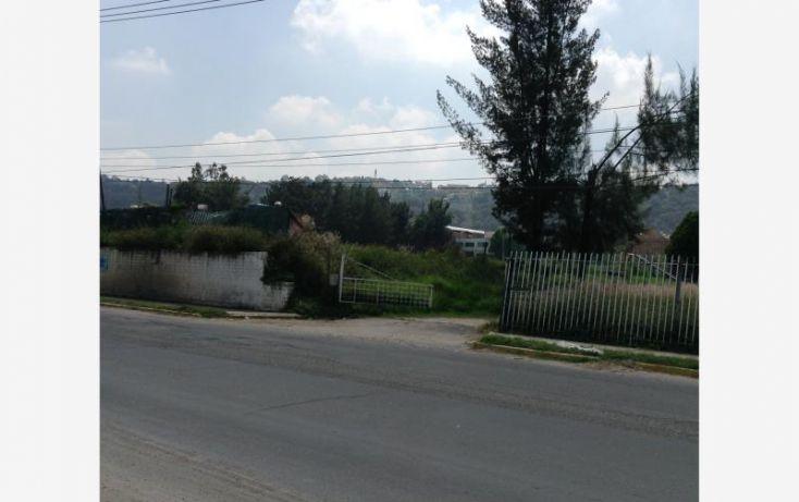 Foto de terreno habitacional en venta en av colegio militar 199, el fortín, zapopan, jalisco, 1393091 no 01