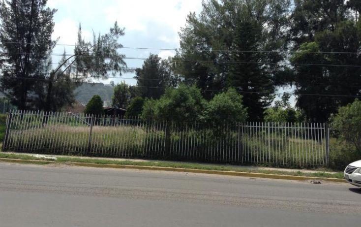 Foto de terreno habitacional en venta en av colegio militar 199, el fortín, zapopan, jalisco, 1393091 no 02