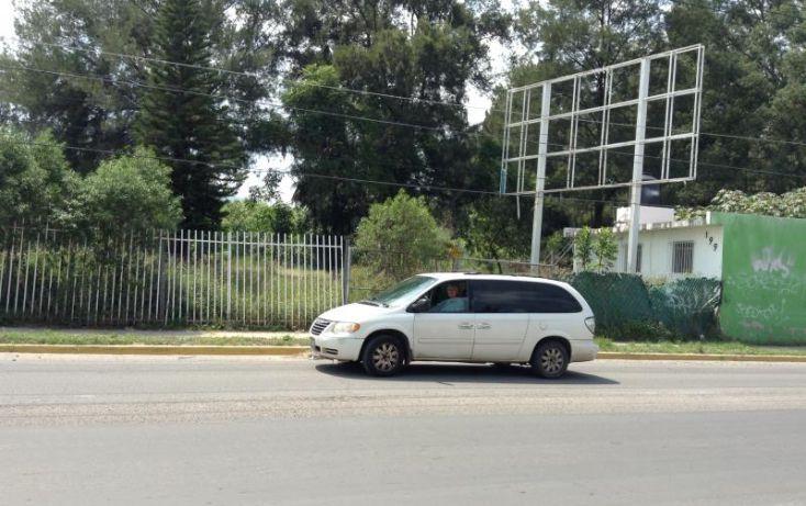 Foto de terreno habitacional en venta en av colegio militar 199, el fortín, zapopan, jalisco, 1393091 no 03