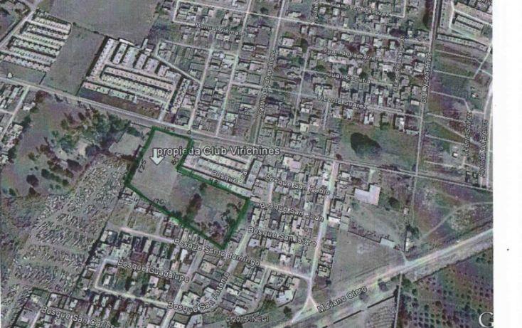 Foto de terreno habitacional en venta en av colegio militar 199, el fortín, zapopan, jalisco, 1393091 no 17
