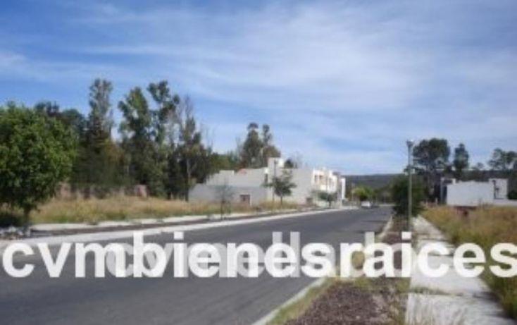 Foto de terreno habitacional en venta en av colinas del cimatario, colinas del cimatario, querétaro, querétaro, 1757092 no 01