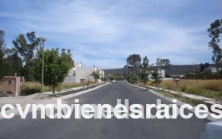 Foto de terreno habitacional en venta en av colinas del cimatario, colinas del cimatario, querétaro, querétaro, 1757092 no 02
