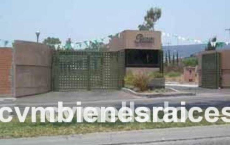 Foto de terreno habitacional en venta en av colinas del cimatario, colinas del cimatario, querétaro, querétaro, 1757092 no 03