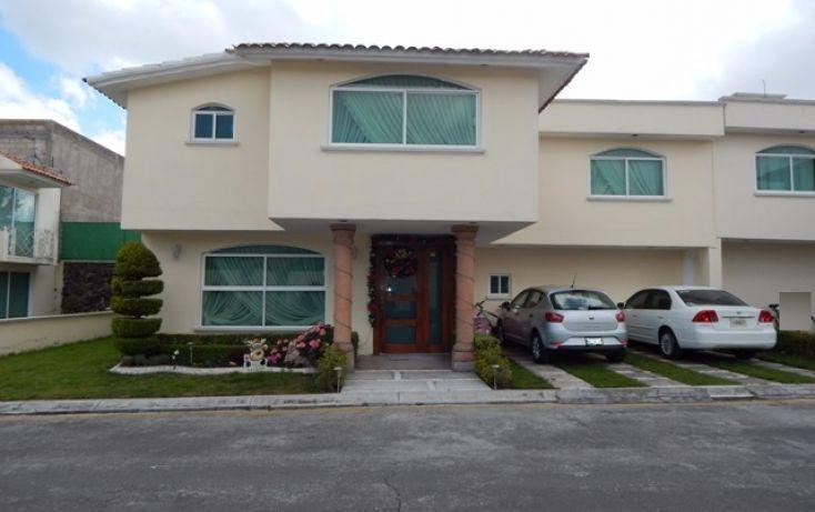 Foto de casa en condominio en venta en av colón, capultitlán, toluca, estado de méxico, 1548215 no 01
