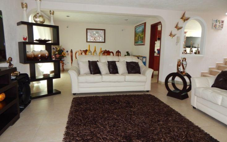Foto de casa en condominio en venta en av colón, capultitlán, toluca, estado de méxico, 1548215 no 03