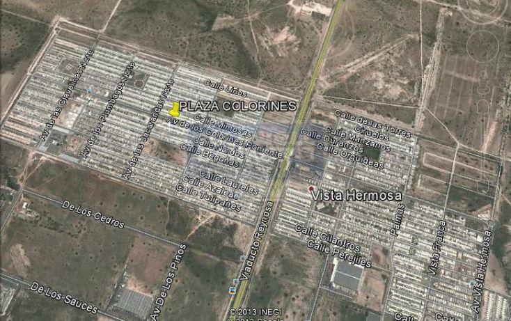Foto de local en renta en av colorines pte 402, villa florida, reynosa, tamaulipas, 219180 no 05