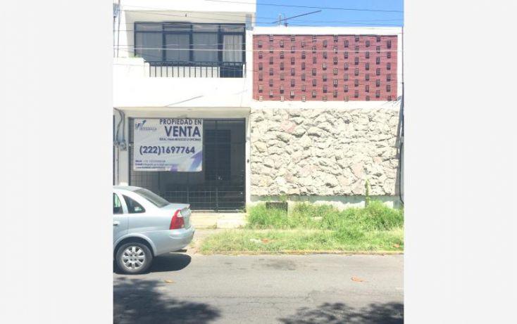 Foto de casa en venta en av comercial 14 sur entre 25 ote y 27 ote 2518, bellavista, huauchinango, puebla, 629259 no 01