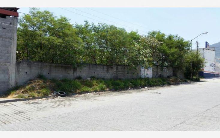 Foto de terreno comercial en venta en av comunicaciones y telegrafos, scop, guadalupe, nuevo león, 1441015 no 02