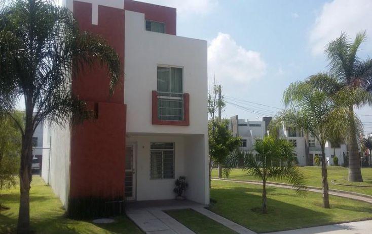 Foto de casa en venta en av concepcion, el paraíso, tlajomulco de zúñiga, jalisco, 1053561 no 02