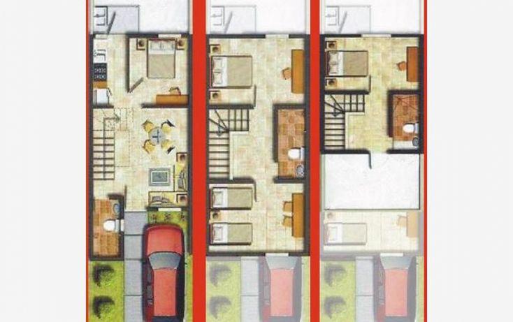 Foto de casa en venta en av concepcion, el paraíso, tlajomulco de zúñiga, jalisco, 1053561 no 16