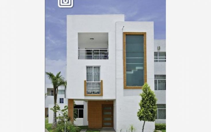 Foto de casa en venta en av concepcion, el paraíso, tlajomulco de zúñiga, jalisco, 1054349 no 01