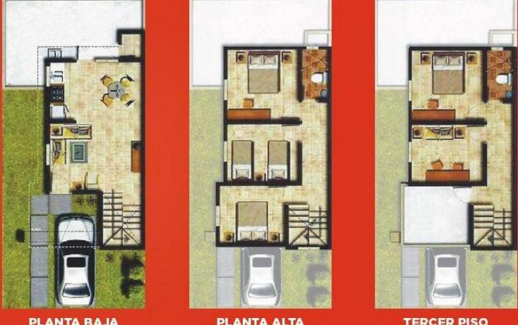 Foto de casa en venta en av concepcion, el paraíso, tlajomulco de zúñiga, jalisco, 1054349 no 02