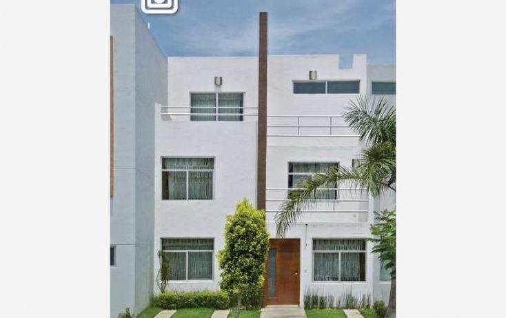 Foto de casa en venta en av concepcion, el paraíso, tlajomulco de zúñiga, jalisco, 1461191 no 01