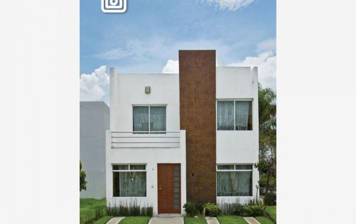 Foto de casa en venta en av concepcion, el paraíso, tlajomulco de zúñiga, jalisco, 1516106 no 01