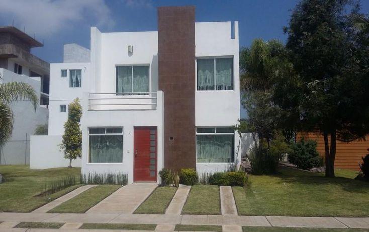 Foto de casa en venta en av concepcion, el paraíso, tlajomulco de zúñiga, jalisco, 1529238 no 02