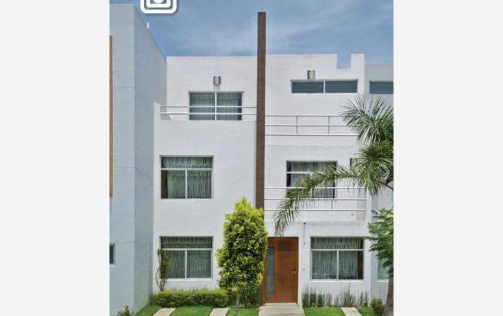 Foto de casa en venta en av concepcion, el paraíso, tlajomulco de zúñiga, jalisco, 1529248 no 01