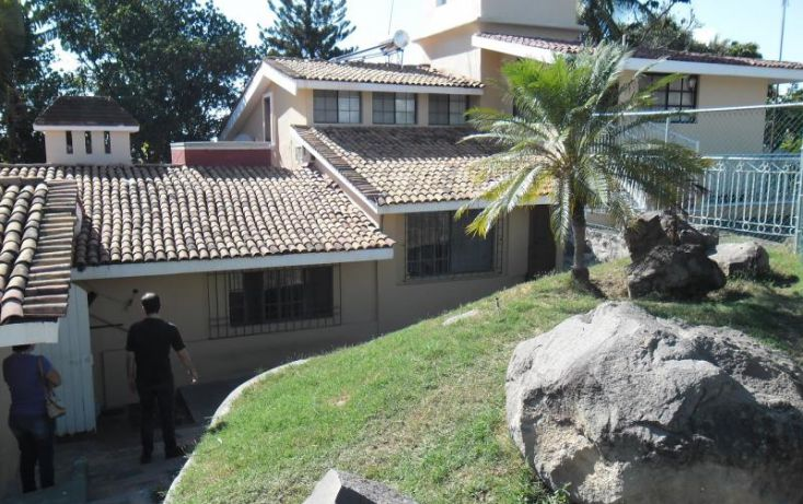 Foto de casa en venta en av constitución 1500, santa gertrudis, colima, colima, 1612174 no 08