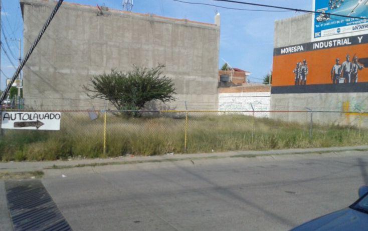 Foto de terreno habitacional en renta en av constitución sn 0, constitución, aguascalientes, aguascalientes, 1713738 no 01