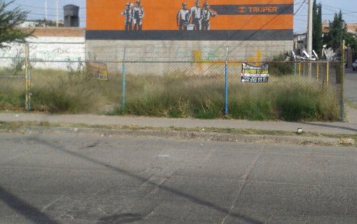 Foto de terreno habitacional en renta en av constitución sn 0, constitución, aguascalientes, aguascalientes, 1713738 no 03