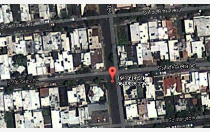 Foto de casa en venta en av constituyentes esquina con sol de verano 5363, vista mar, veracruz, veracruz, 1978864 no 01
