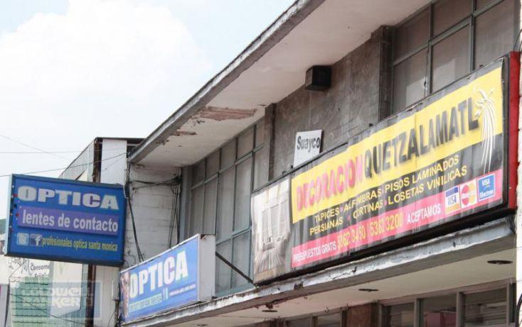 Foto de edificio en venta en av convento de santa mnica 34, jardines de santa mónica, tlalnepantla de baz, estado de méxico, 1991930 no 01
