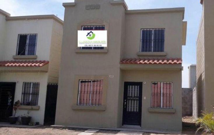 Foto de casa en venta en av cordo 5466, jardines del pedregal, culiacán, sinaloa, 2006842 no 01