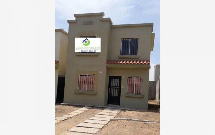 Foto de casa en venta en av cordo 5466, jardines del pedregal, culiacán, sinaloa, 2006842 no 02