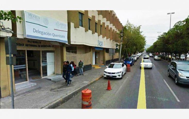 Foto de oficina en renta en av corregidora sur 21, villas del sur, querétaro, querétaro, 972255 no 02