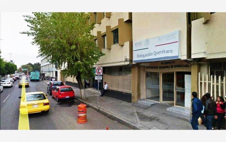 Foto de oficina en renta en av corregidora sur 21, villas del sur, querétaro, querétaro, 972257 no 01