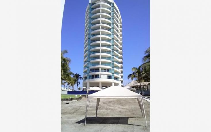 Foto de departamento en venta en av costera de las palmas 104, princess del marqués ii, acapulco de juárez, guerrero, 787631 no 02