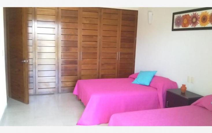 Foto de departamento en venta en av costera de las palmas 104, princess del marqués ii, acapulco de juárez, guerrero, 787631 no 20