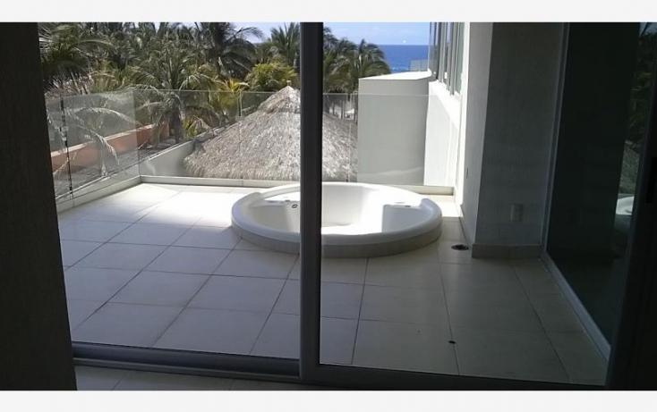 Foto de departamento en venta en av costera de las palmas 104, princess del marqués ii, acapulco de juárez, guerrero, 787631 no 36