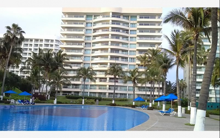 Foto de departamento en venta en av costera de las palmas, 3 de abril, acapulco de juárez, guerrero, 629537 no 02
