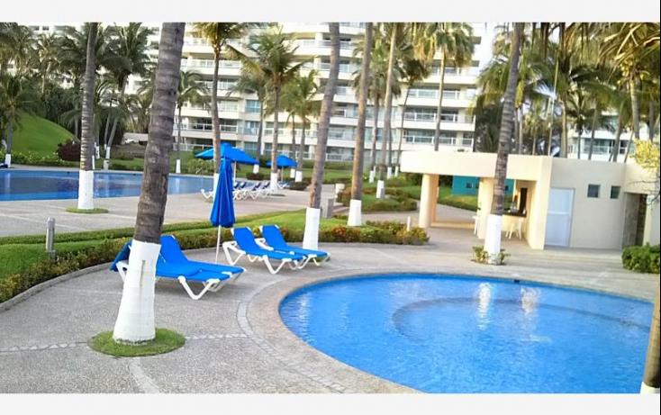 Foto de departamento en venta en av costera de las palmas, 3 de abril, acapulco de juárez, guerrero, 629537 no 14