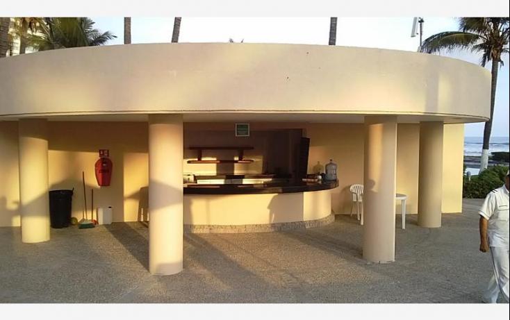 Foto de departamento en venta en av costera de las palmas, 3 de abril, acapulco de juárez, guerrero, 629537 no 18