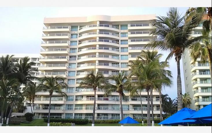Foto de departamento en venta en av costera de las palmas, 3 de abril, acapulco de juárez, guerrero, 629537 no 23