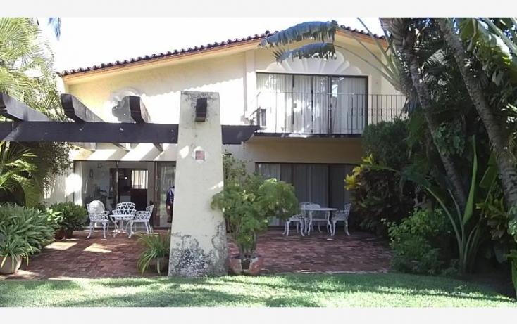 Foto de casa en venta en av costera de las palmas, alborada cardenista, acapulco de juárez, guerrero, 764085 no 01
