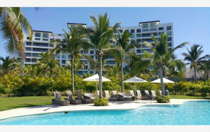 Foto de departamento en venta en av costera de las palmas, plan de los amates, acapulco de juárez, guerrero, 1724878 no 01