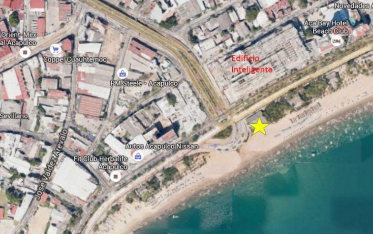Foto de local en venta en av costera miguel alemán, hornos, acapulco de juárez, guerrero, 1700708 no 05