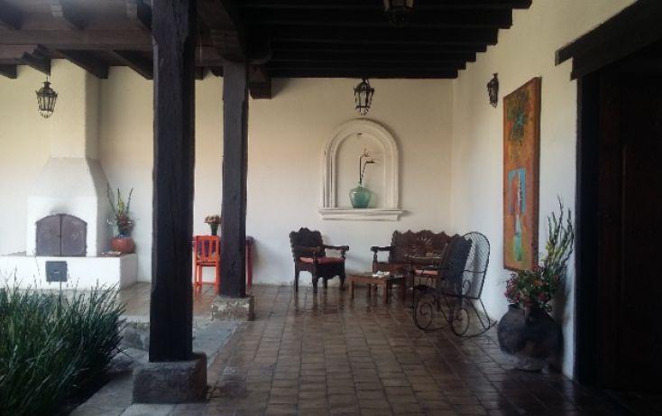 Foto de casa en venta en av crescencio rosas 15b, san cristóbal de las casas centro, san cristóbal de las casas, chiapas, 1704906 no 06