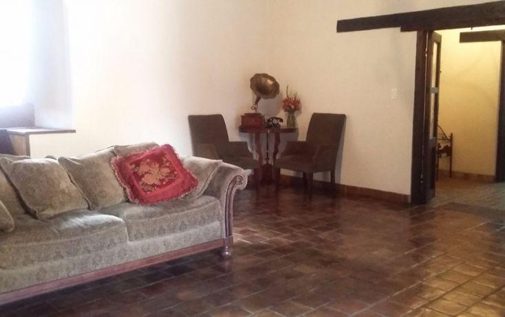 Foto de casa en venta en av crescencio rosas 15b, san cristóbal de las casas centro, san cristóbal de las casas, chiapas, 1704906 no 12