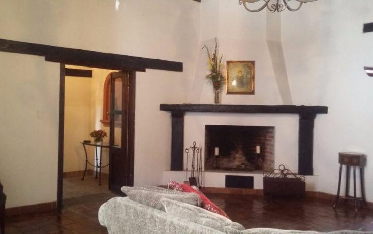 Foto de casa en venta en av crescencio rosas 15b, san cristóbal de las casas centro, san cristóbal de las casas, chiapas, 1704906 no 15
